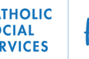 Stronger Together - Partnership between Catholic Social Services and EICS